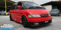 1997 TOYOTA ESTIMA 2.4 (A) SUPER CHARGER, 7 SEATER, AIRCOUND