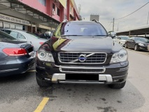 2014 VOLVO XC90 T5 2.5 (A) CBU (ACTUAL YR MADE 2014)
