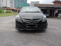 2009 TOYOTA VIOS 1.5G (AT)