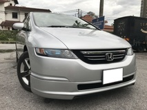 2006 HONDA ODYSSEY 2.0(AT) I-VTEC FULL MUGEN BODYKIT