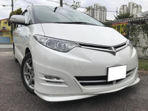 2007 TOYOTA ESTIMA 3.5 (AT) AERAS G EDITION TWO POWER DOOR