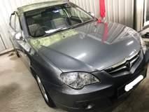 2010 PROTON PERSONA 1.6 Elegance (M) Base Line Sedan CASH AND CARRY