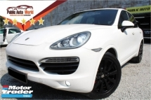 2010 PORSCHE CAYENNE HYBRID 3.0 S PETROL PW/BOOT S/ROOF