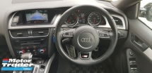2014 AUDI A5 2.0 TFSI QUATTRO S-LINE JP SPEC CLEARANCE PRICE (RM168,000.00)
