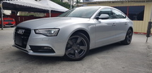 2013 AUDI A5 2.0 TFSI QUATTRO JP SPEC CLEARANCE PRICE (RM149,000.00 NEGO)