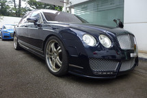 2006 BENTLEY FLYING SPUR 6.0 W12