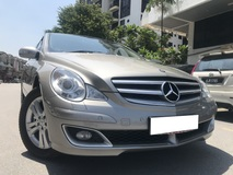 2007 MERCEDES-BENZ R-CLASS R350  3.5 (AT) 4MATIC FULL SPEC PANAROMIC ROOF