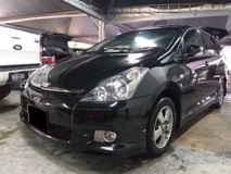 2005 TOYOTA WISH 1.8X HID SELECTION