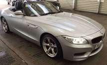 2013 BMW Z4 BMW Z4 2.0 S DRIVE M SPORT