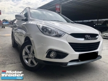 2014 HYUNDAI TUCSON 2.0 AT NEW FACELIFT VVIP OWNER