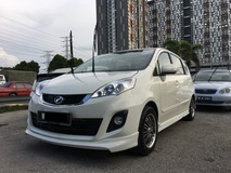 2016 PERODUA ALZA 1.5 SE (M) CCRIS AKPK CAN LOAN ** BLACKLIST SAA CAN LOAN ** CTOS PTPTN CAN LOAN ** FULL LOAN AVAILABLE **