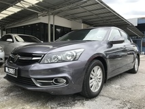 2014 PROTON PERDANA 2.0 (A) EX-Minister Car Full Loan Available !!!