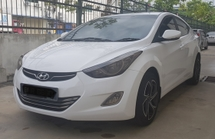 2014 HYUNDAI ELANTRA ELANTRA SPORT 1.8 SUNROOF FULL LEATHER RM53800K ON THE ROAD