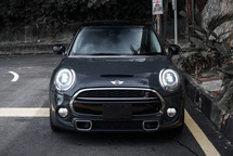 2015 MINI 5 DOOR COOPER S / JAPAN / iDRIVE / PUSH START / 4 SEATER