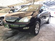 2011 TOYOTA HARRIER 2.4 HI-SPEC, Power Boot, Reverse Camera, ES, REG 2014