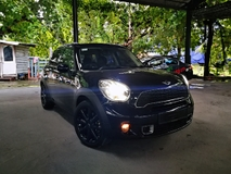 2012 MINI Cooper S Countryman S Fully Loaded