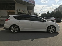 2004 TOYOTA CALDINA ACTIVE SPORTS GT-4 2.0 (AT) FULL SPEC SUNROOF