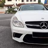 2008 MERCEDES-BENZ CLS-CLASS CLS350 AMG SPORTS EDITION