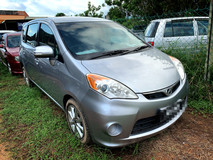 2011 PERODUA ALZA 1.5 FULL Spec(AUTO)2011 Only 1 Careful LADY Owner, 78k Mileage, TIPTOP, ACCIDENT-Free,DIRECT-Owner, NEGOTIABLE with FULL BODYKIT