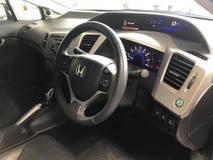 2014 HONDA CIVIC 2.0 SE I-VTEC MODULO SEDAN PUSH START FULL LEATHER SEAT ONE LADY OWNER LIKE NEW