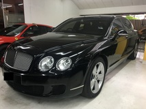 2012 BENTLEY FLYING SPUR BENTLEY FLYING SPUR 6.0