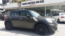 2014 MINI Countryman MINI COUNTRYMAN 1.6L COOPER