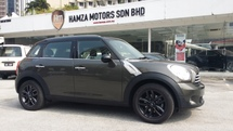 2013 MINI Countryman MINI COUNTRYMAN 1.6L COOPER