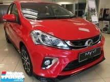 2019 PERODUA MYVI H AUTO BEST PROMOTION CAR FAST NEW