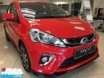 2019 PERODUA MYVI H AUTO BEST PROMOTION CAR FAST NEW