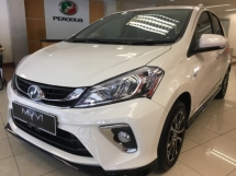 2019 PERODUA MYVI ADVANCE AUTO FAST CAR RAYA SALES PROMOTION