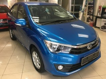 2018 PERODUA BEZZA PREMIUM X AUTO NEW DECEMBER PROMO FAST STOCK