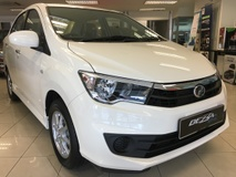 2018 PERODUA BEZZA GXTRA AUTO NEW DECEMBER PROMO FAST STOCK