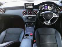 2015 MERCEDES-BENZ A250 SPORT LIKE NEW CAR CONDITION