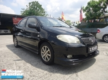 2006 TOYOTA VIOS 2007 Toyota Vios 1.5E (A) 1 Owner n Well Maintain