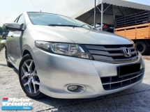 2010 HONDA CITY 1.5 E (A)  Full Spec