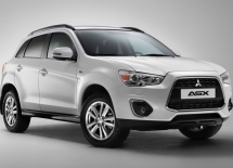 2018 MITSUBISHI ASX 2.0 MIVEC SUV Discount Std 12K + Additional