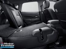 2018 MITSUBISHI ASX 2.0 MIVEC SUV Discount Std 12K + Additional