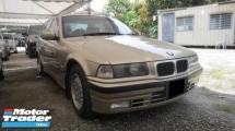1997 BMW 3 SERIES 325i E34