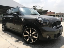 2014 MINI Countryman COOPER S 1.6 ALL4