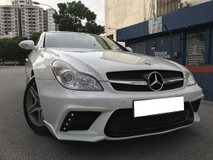 2008 MERCEDES-BENZ CLS-CLASS CLS350 3.5 (AT) AMG SPORTS EDITION