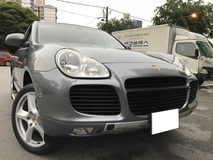 2007 PORSCHE CAYENNE CAYENNE S 4.5 (AT) GTS TURBO V8 ENGINE ONE OWNER