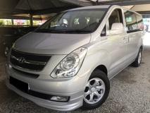 2009 HYUNDAI GRAND STAREX starex 2.5 auto diesel