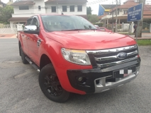 2013 FORD RANGER 2.2 XLT MANUAL DIESEL