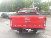 2013 FORD RANGER 2.2 XLT MANUAL DIESEL