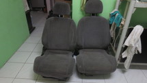 HONDA CIVIC EGSR4 PARTS Exterior & Body Parts > Body parts