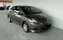 2012 TOYOTA VIOS 1.5 VVTI Auto Facelift TRD Sportivo