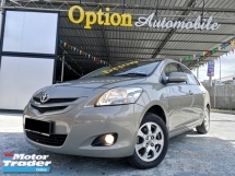 2010 TOYOTA VIOS 1.5E (AT) OTR PRICE NO ANY PROCESSING FEE
