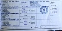 2016 HONDA JAZZ 1.5 V (A) FULL SVR RECORD UNDER WARRANTY BY HONDA