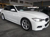 2014 BMW 3 SERIES 320D M SPORT (0713)