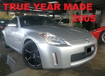 2005 NISSAN FAIRLADY Z 3.5 IMPUL 933S CBU NEW